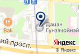 «Эвакуатор СПб 24» на Яндекс карте Санкт-Петербурга