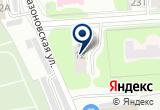 «Эльгида Моторс» на Яндекс карте Санкт-Петербурга