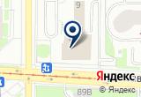 «Эндупак» на Яндекс карте Санкт-Петербурга