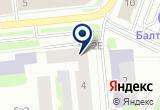 «СИЛУАН ООО» на Яндекс карте Санкт-Петербурга