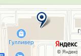 «Тикет Бэст, ООО» на Яндекс карте Санкт-Петербурга