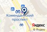«Илья Муромец» на Яндекс карте Санкт-Петербурга