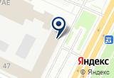 «ПетербургЭнергоСтрой, строительная компания» на Яндекс карте