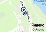 «Спецстар, ООО, торговая компания» на Яндекс карте Санкт-Петербурга