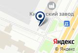 «Трилогия, ООО, многопрофильная компания» на Яндекс карте