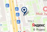 «Центр красоты и здоровья Фиджи» на Яндекс карте Санкт-Петербурга