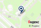 «ЮНЫЙ ЛЕНИНГРАДЕЦ ПОДРОСТКОВЫЙ КЛУБ МУ ЦЕНТР ДОСУГА КИРОВСКОГО РАЙОНА» на Яндекс карте Санкт-Петербурга