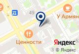 «Центр наращивания ресниц» на Яндекс карте Санкт-Петербурга