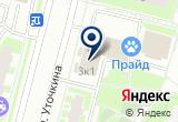 «Торговая фирма Окна Rehau» на Яндекс карте Санкт-Петербурга