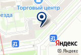 «Фото-Город» на Яндекс карте Санкт-Петербурга