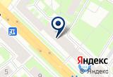 «Эллисан, ООО, транспортно-экспедиторская компания» на Яндекс карте Санкт-Петербурга