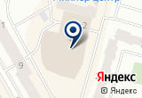 «ДвижемНедвижимое.РФ» на Яндекс карте Санкт-Петербурга