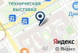 «Сезон, сеть гипермаркетов» на Яндекс карте Санкт-Петербурга