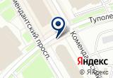«НПФ-Мебель, сеть мебельных салонов» на Яндекс карте