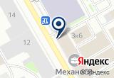 «ФинЭко, ООО, компания» на Яндекс карте