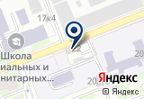 «Рыбопитомник - Другое месторасположение» на Яндекс карте Санкт-Петербурга