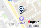 «Яхтенные Сезоны» на Яндекс карте Санкт-Петербурга