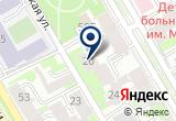 «Обед.ру, Санкт-Петербург» на Яндекс карте Санкт-Петербурга
