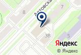 «Фианит-ломбард» на Яндекс карте Санкт-Петербурга