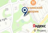 «Мастерская сладостей» на Яндекс карте Санкт-Петербурга