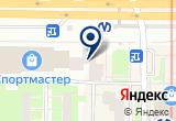 «БИСТРО ООО ДОРОЖКА» на Яндекс карте Санкт-Петербурга