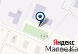 «ЛидеР, ООО» на Яндекс карте Санкт-Петербурга