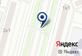 «Центральная, автостоянка» на Яндекс карте Санкт-Петербурга