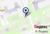 «Промышленная ЭнергоТехника» на Яндекс карте Санкт-Петербурга