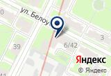 «ООО «Торгмяспром»» на Яндекс карте Санкт-Петербурга