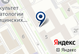 «Эко-Трейд, ООО» на Яндекс карте Санкт-Петербурга