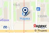 «ИП Алексеев Ю.А. / магазин-мастерская» на Яндекс карте Санкт-Петербурга