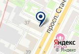 «Магазин Маркиз, ООО» на Яндекс карте Санкт-Петербурга