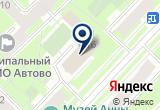 «ЭкоТов» на Яндекс карте Санкт-Петербурга
