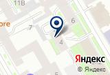«VA Model Management, модельное агентство» на Яндекс карте Санкт-Петербурга