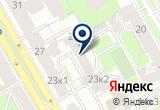 «ООО «Порт Артур»» на Яндекс карте Санкт-Петербурга