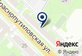 «Универсум, ООО, торгово-сервисная компания» на Яндекс карте Санкт-Петербурга