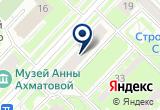 «ЯБЛОЧКО ЗАО» на Яндекс карте Санкт-Петербурга