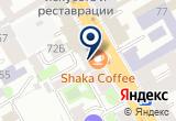 «Студия интерьерных решений Татьяны Зыбиной-Воливач» на Яндекс карте Санкт-Петербурга
