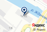 "«ООО ""ТИСС""» на Яндекс карте Санкт-Петербурга"