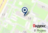 «Юником Менеджмент Сервисиз» на Яндекс карте Санкт-Петербурга