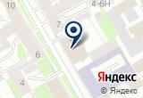 «Справедливая Россия, политическая партия, Ленинградское областное региональное отделение» на Яндекс карте Санкт-Петербурга