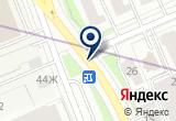 «СПУТНИК ГП» на Яндекс карте Санкт-Петербурга