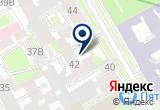 «АВАНТА, производственно-торговая компания» на Яндекс карте