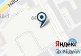 «Телеинформсвязь» на Яндекс карте Санкт-Петербурга