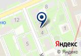 «РОСТОПЛИВОТРЕЙД, ООО, оптово-сервисная компания» на Яндекс карте Санкт-Петербурга