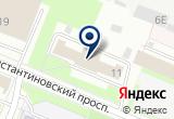 «ЭКСПРЕСС СЕРВИС» на Яндекс карте Санкт-Петербурга