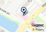 «Патолого-анатомическое бюро Комитета по здравоохранению Ленинградской области» на Яндекс карте Санкт-Петербурга