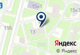 «Управление Пенсионного фонда РФ в Приморском районе» на Яндекс карте Санкт-Петербурга