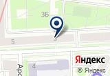 «У Нарвских ворот, Санкт-Петербургский государственный детский драматический театр» на Яндекс карте Санкт-Петербурга