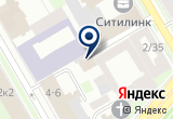 «Такелажное Объединение» на Яндекс карте
